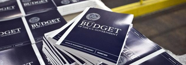 Ohmigod! Obama sends actual budget to Congress