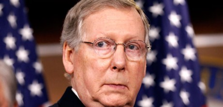 McConnell forms uneasy but necessary alliance with Paul