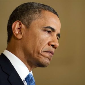 President Obama: More broken promises?
