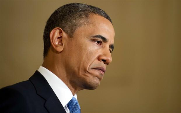 President Obama: More broken promises?