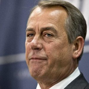 Speaker of the House John Boehner (AP Photo)