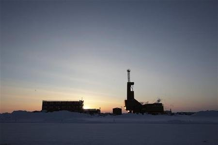 Alaska slashes oil prices; hopes to spur production