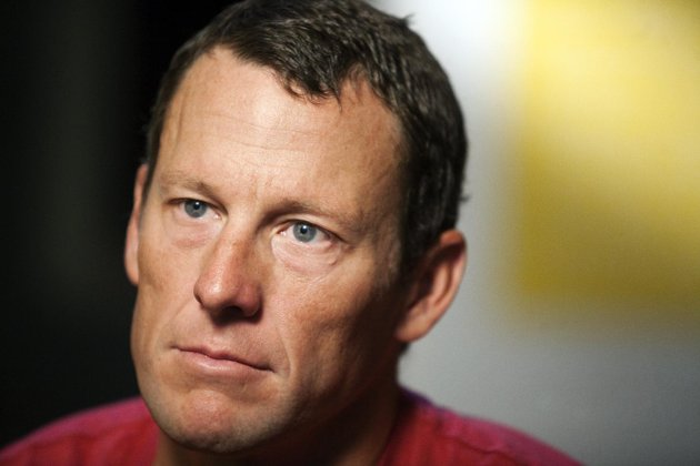 Feds want money back from lying Lance Armstrong