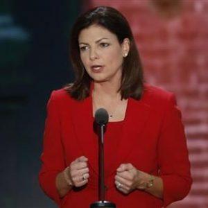 Senator Kelly Ayotte (REUTERS/Mike Segar)