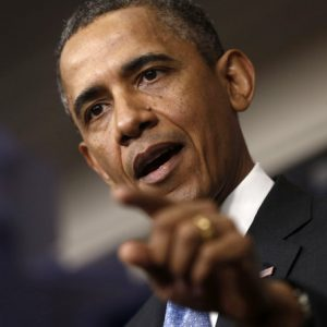 President Barack Obama (AP Photo/Charles Dharapak)
