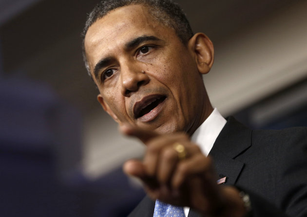Obama approval rating remains pretty much the same