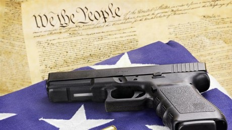 From the Left Side of the Rail: The Second Amendment never was a guarantee to own firearms