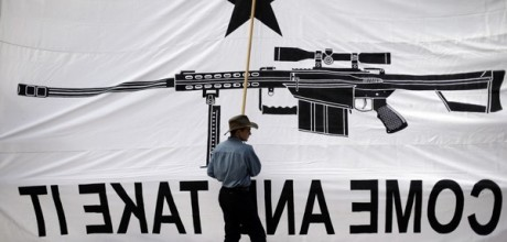 The war over gun control will get worse