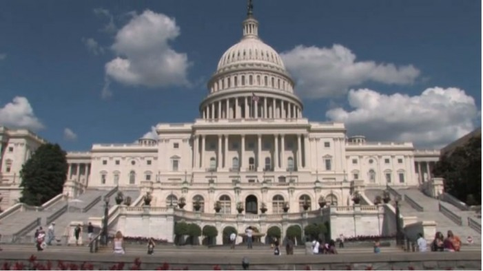 The tour of the nation's capital by our founder