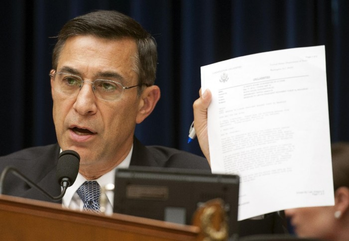 Republicans face problem turning Benghazi attack into a scandal