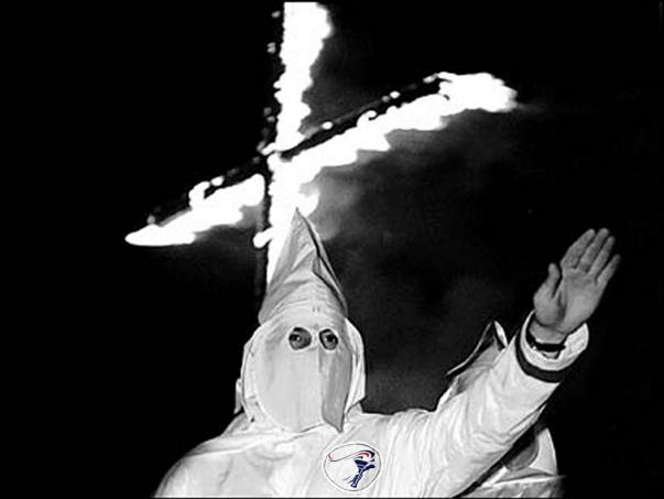 Rand Paul: Another result of inbred Republican racism