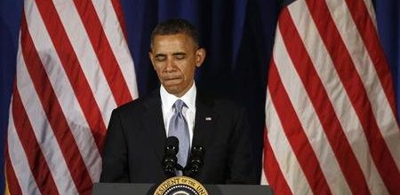 Obama embroiled in new, damaging scandals
