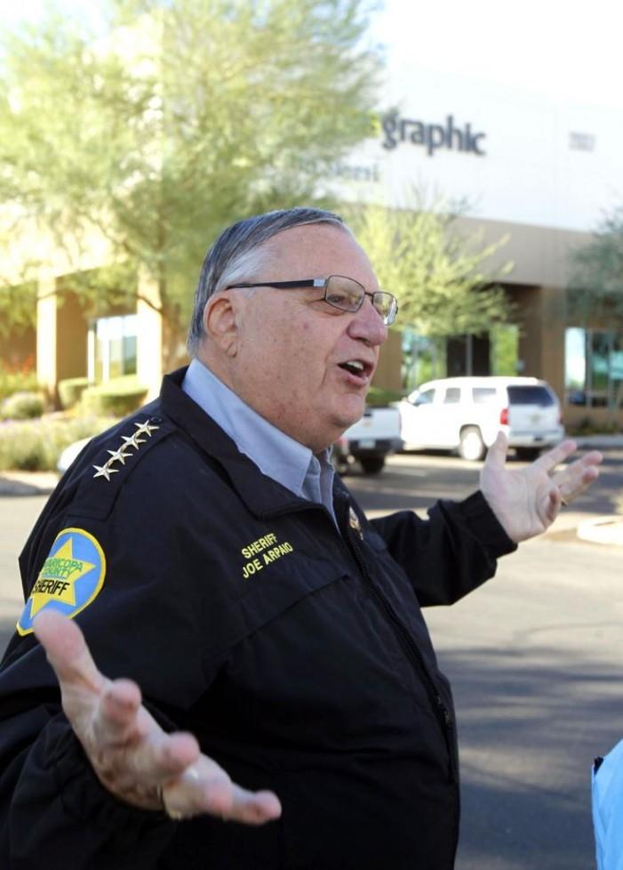 Arizona's immigration law a monumental failure
