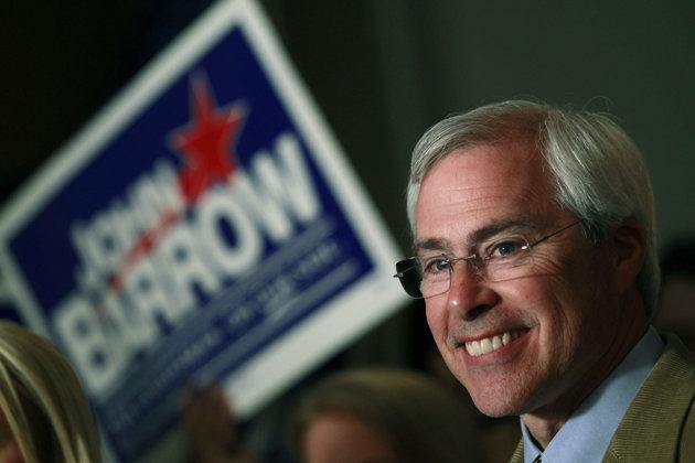 Democrats face political infighting, campaign turmoil