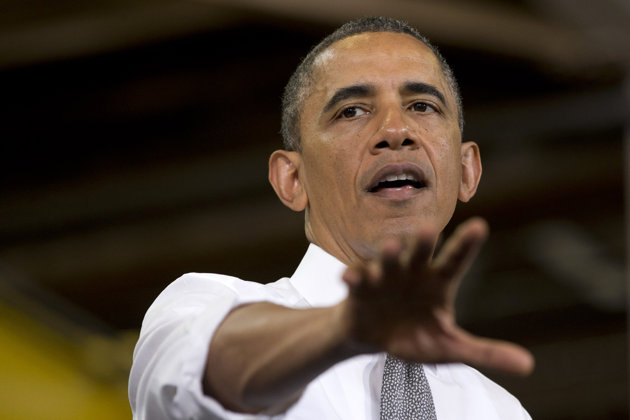 Obama seems to be weathering scandals, controversies