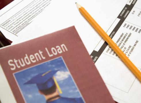 House set to vote on varible-rate student loans
