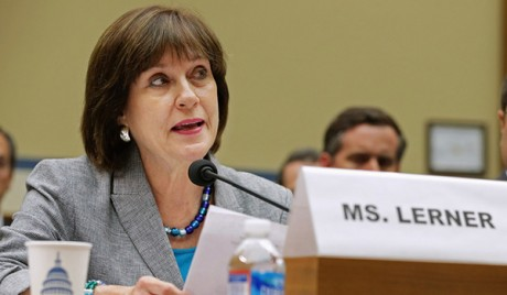 Lois Lerner: She took the fifth and lost her job