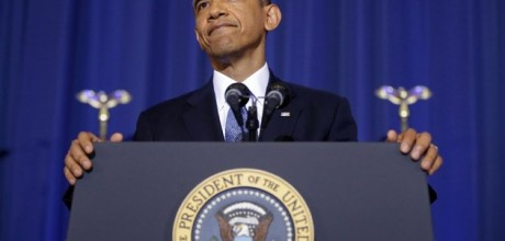 Is Obama striking a balance between threats and rights?