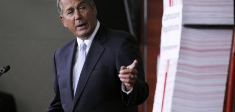 Republicans want Obamacare at front of 2014 races