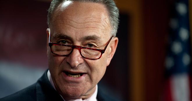 Senators will look at new rules on investigating media leaks