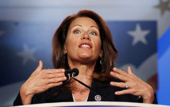 Michele Bachmann calling it quits in Congress