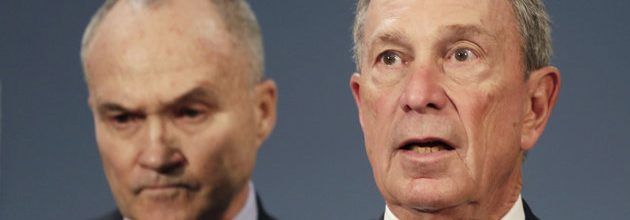 Pro-gun advocates send threating letters to Obama, Bloomberg
