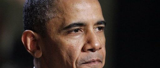 Obama's second term shrouded in mistakes, controversies