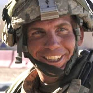 Army Staff Sgt. Robert Bales participates in an exercise at the National Training Center at Fort Irwin, Calif. Bales, charged with slaughtering 16 villagers during one of the worst atrocities of the Afghanistan war, has agreed to plead guilty in a deal to avoid the death penalty, his attorney told The Associated Press on Wednesday May 29, 2013. (AP Photo/DVIDS, Spc. Ryan Hallock, File)