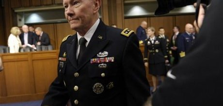 Congress moving to crack down on military sexual assaults