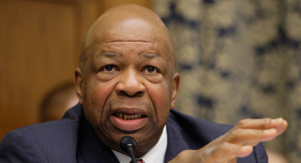 Democrat claims Republican, not White House, started IRS targeting of right-wing groups