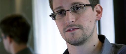 Contractor revealed as leak of NSA spying controversy