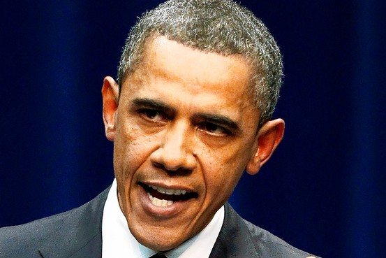Unapologetic Obama determined to continue spying on Americans