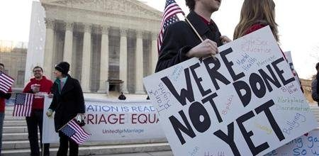Supreme Court ruling on gay marriage won't be last word