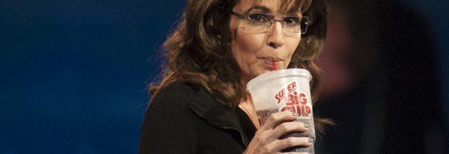 Pouting Palin returning to Fox News
