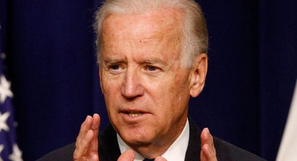 Memo to Joe Biden: You lost on gun control.  Move on.