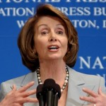 Nancy Pelosi (AP Photo/Dennis Cook, File)