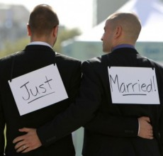 Fights over lawyer fees in gay marriage battle