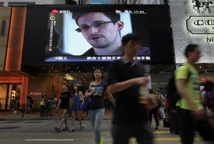 Snowden withdraws request for Russian asylum