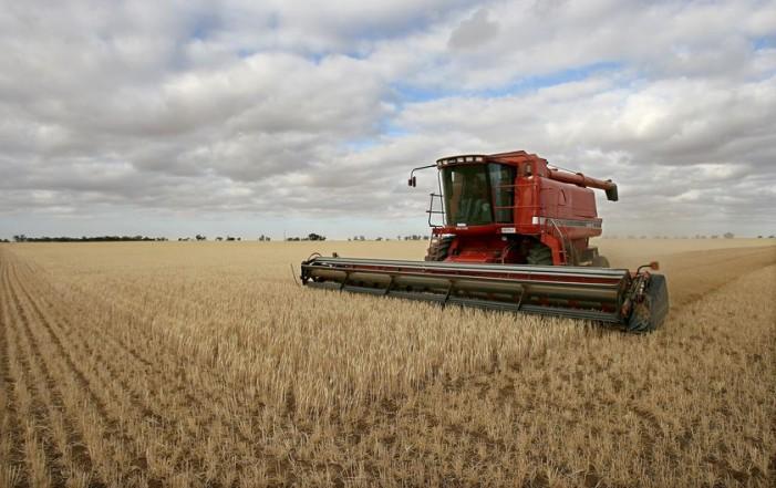House Republicans want to split farm bill