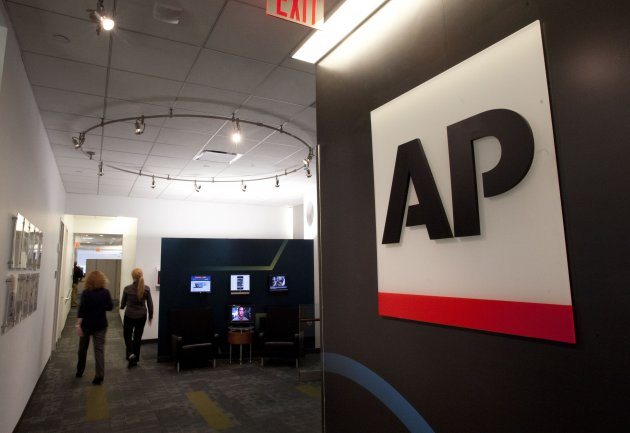 Associated Press offices
