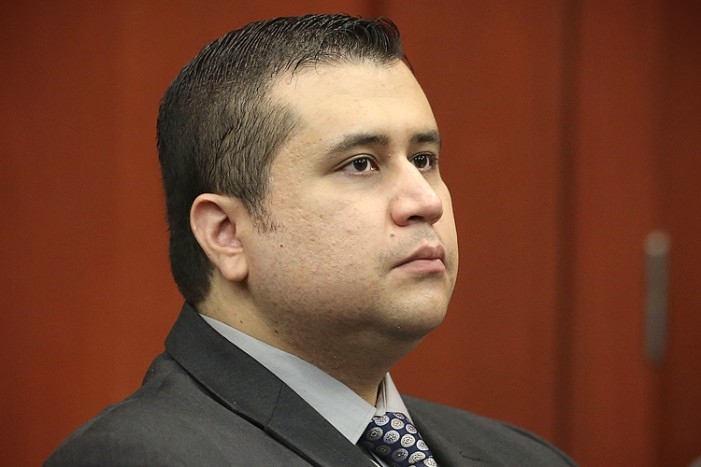 The Trayvon Martin case:  Was it news?