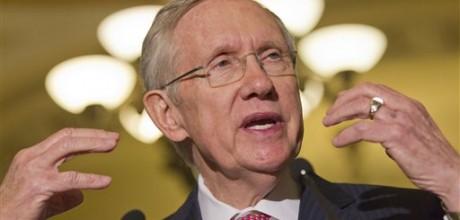 Senate avoids a meltdown…for now