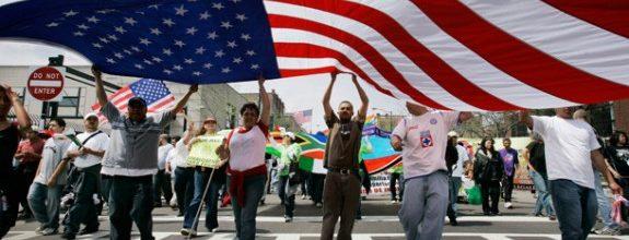 Republicans face a political mess over immigration