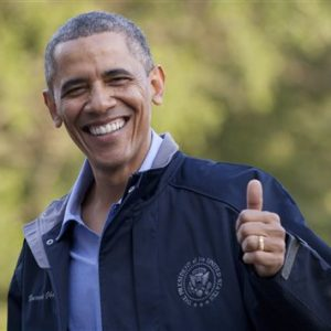 President Barack Obama  (AP Photo/Carolyn Kaster)