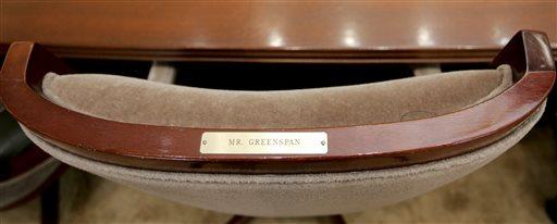Obama Fed Chair