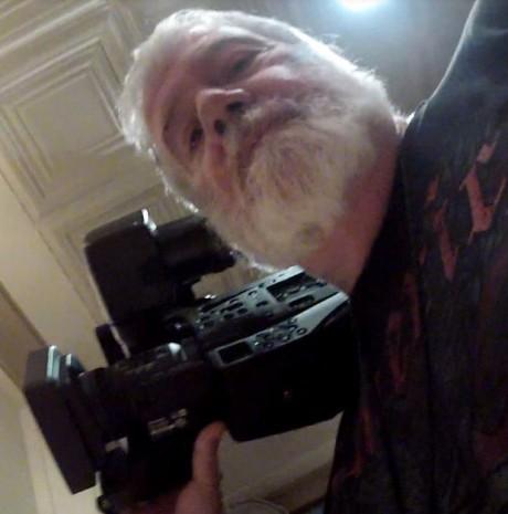 Doug Thompson returning to Capitol Hill Blue