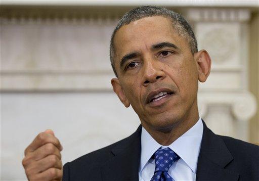 Barack Obama, Abdo Rabby Mansour Hadii