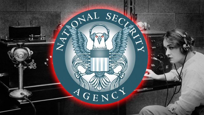 NSA spying on Americans just 'tip of the iceberg'