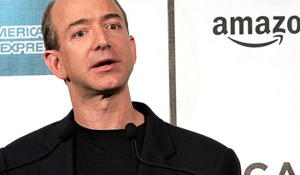 Amazon founder buying Washington Post for $250 million