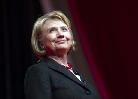 Hillary Clinton: She scares Republicans (AP)